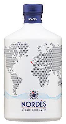 Nordés Atlantic Galician 100 cl. - Alc. 40% Vol.