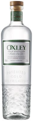 Oxley Gin 100 cl. - Alc. 47% Vol.