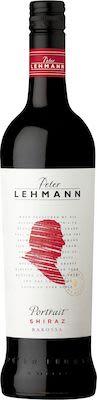 Peter Lehmann, Portait, Shiraz, Barossa 75 cl. - Alc. 14.5% Vol.
