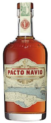 Pacto Navio 70 cl. - Alc. 40% Vol.