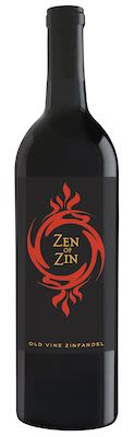 Ravenswood Zen of Zin, AVA 75 cl. - Alc. 13.5% Vol.