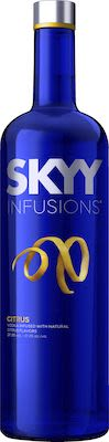 Skyy Infusions Citrus 100 cl. - Alc. 37.5% Vol.