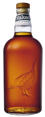 The Naked Grouse, 100 cl. - Alc. 40% Vol.