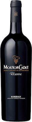 Mouton Cadet Réserve Bordeaux 75 cl. - Alc. 13,5% Vol.