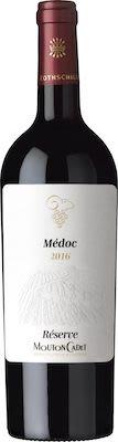 Mouton Cadet Réserve Médoc 75 cl. - Alc. 13,5% Vol.