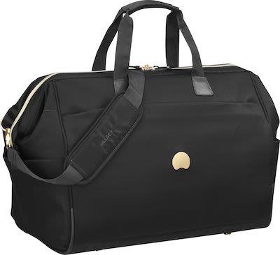 Delsey Montrouge (49L) Travel Bag, Black