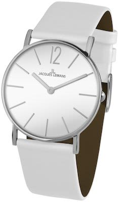 J.L. Ladies' Classic York White