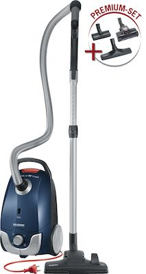 Severin BC7058 S´Special Car, Pet & Carpets Vacuum Cleaner