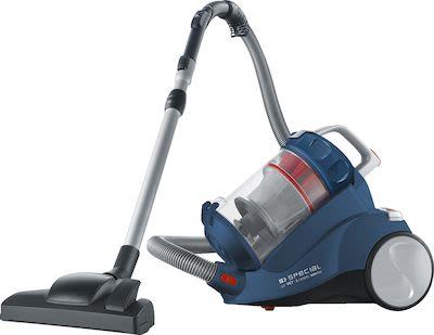 Severin MY7119 Bagless Multicyclone Vacuum Cleaner