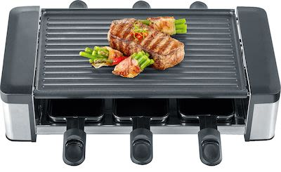 Severin RG2676 Raclette-Grill