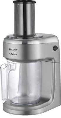 Severin KM3923 Electric Spiral and Vegetable Slicer