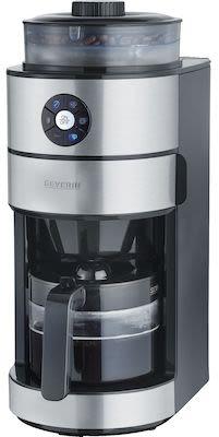 Severin KA4811 Coffee Maker w/ Grinder