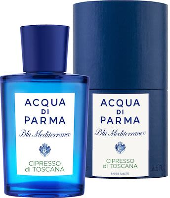 Acqua Di Parma Cipresso di Toscana Eau de Toilette 75 ml