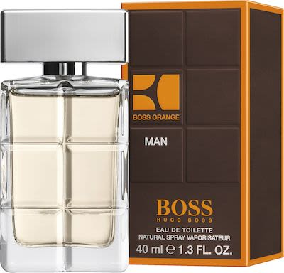Boss Orange Man EdT 40 ml