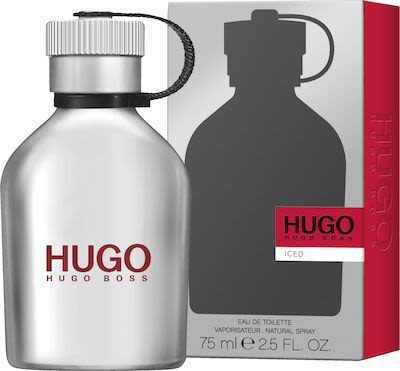 Boss Hugo Iced EdT 75 ml