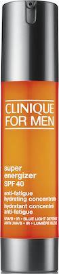 Clinique For Men Maximum Energizer Anti-Fatigue Concentrate 48 ml