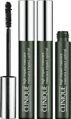 Clinique High Impact Trio Mascara Set