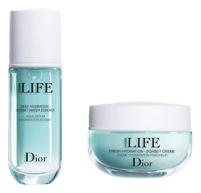 Dior Hydra Life Duo Set