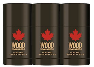 Dsquared2 Wood Pour Homme Deodorant 75 g