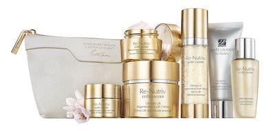 Estée Lauder Re-Nutriv Skincare Set