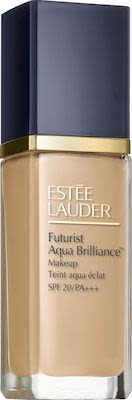Estée Lauder Futurist Aqua Brilliance Foundation N° 2C0 Cool Vanilla 30 ml