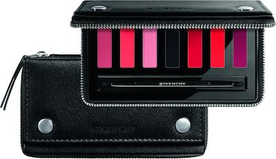 Givenchy Lip On The Go Makeup Palette