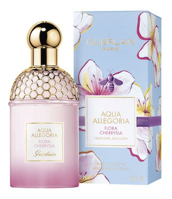 Guerlain Aqua Allegoria Flora Cherrysia EdT 75 ml