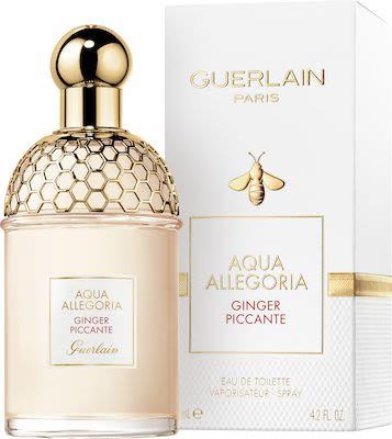 Guerlain Aqua Allegoria Ginger Piccante EdT 75 ml