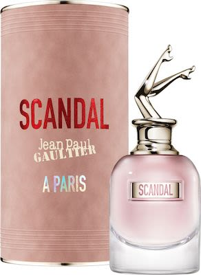 Jean Paul Gaultier Scandal A Paris EdT 80 ml