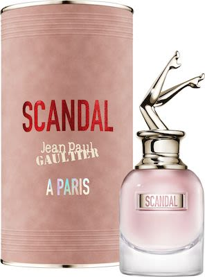 Jean Paul Gaultier Scandal A Paris EdT 50 ml