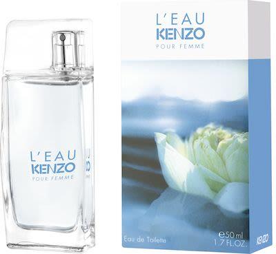 Kenzo L'Eau pour Femme EdT 50 ml