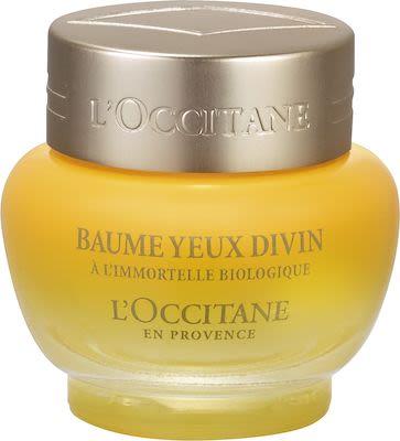 L'Occitane en Provence Immortelle Eye Balm 15 ml