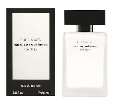 Narciso Rodriguez Pure Musc For Her 50 ml EdP