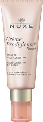 Nuxe Crème Prodigieuse Boost Multi-corrective Day Care Gel Cream 40 ml