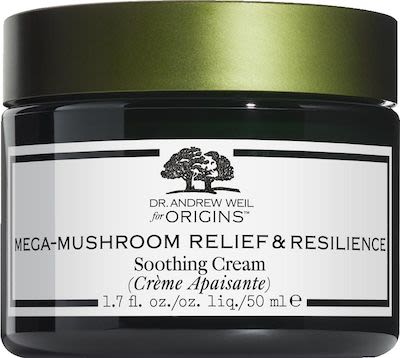 Origins Dr. Andrew Weil Mega-Mushroom Relief and Resilience Face Cream Upgrade 50 ml