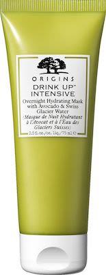 Origins Masks Drink Up Intensive Mask 75 ml
