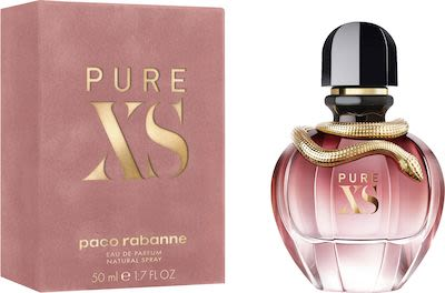 Paco Rabanne Pure XS For Her EdP 50 ml