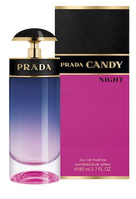 Prada Candy Night EdP 80 ml