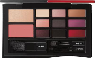 Shiseido Travel Light as Air Palette