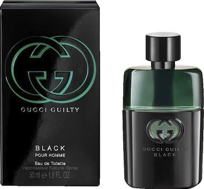 Gucci Guilty Black Pour Homme 50 ml EdT