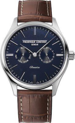 FC Gent's Classics Quartz Watch