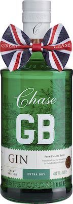 Chase GB Gin 70 cl. - Alc. 40% Vol.