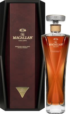 The Macallan Oscuro 70 cl - Alc. 46,5% Vol.