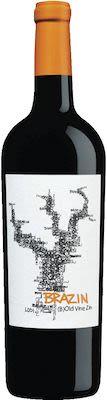 Brazin (B) Old Vine Zinfandel Lodi 75 cl. - Alc. 14.5% Vol.