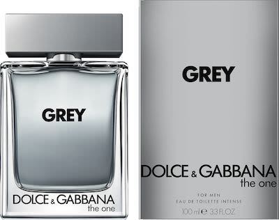 Dolce & Gabbana The One Grey EdT 100 ml
