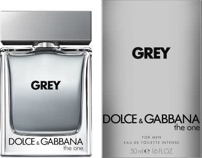 Dolce & Gabbana The One Grey EdT 50 ml