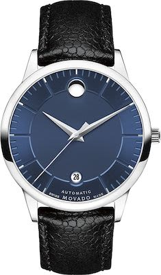 Movado Gent's 1881 Automatic Watch