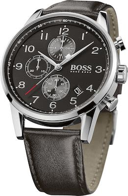 Hugo Boss Gent's Navigator Watch