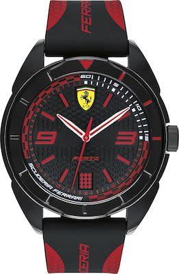 Scuderia Ferrari Forza Gent's Watch