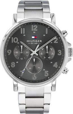 Tommy Hilfiger Gent's Daniel Watch